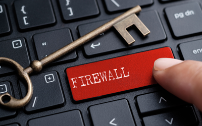 What is a Firewall and why is it used?